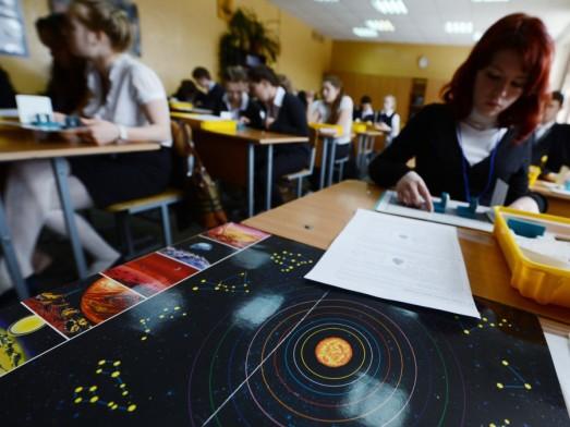 Астрономия добавится к основным предметам школьной программы