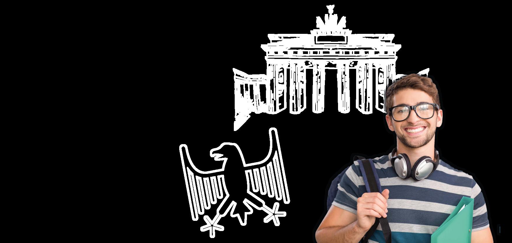 Интенсивные курсы ЕГЭ и ОГЭ по немецкому языку в Москве