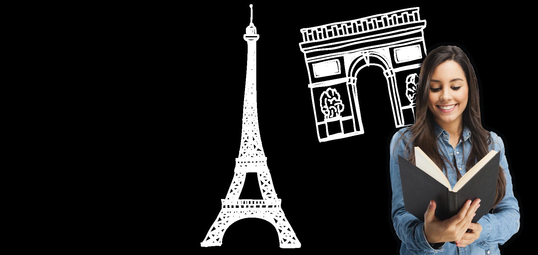 Репетиторы по французскому языку для 5-11 классов в Москве