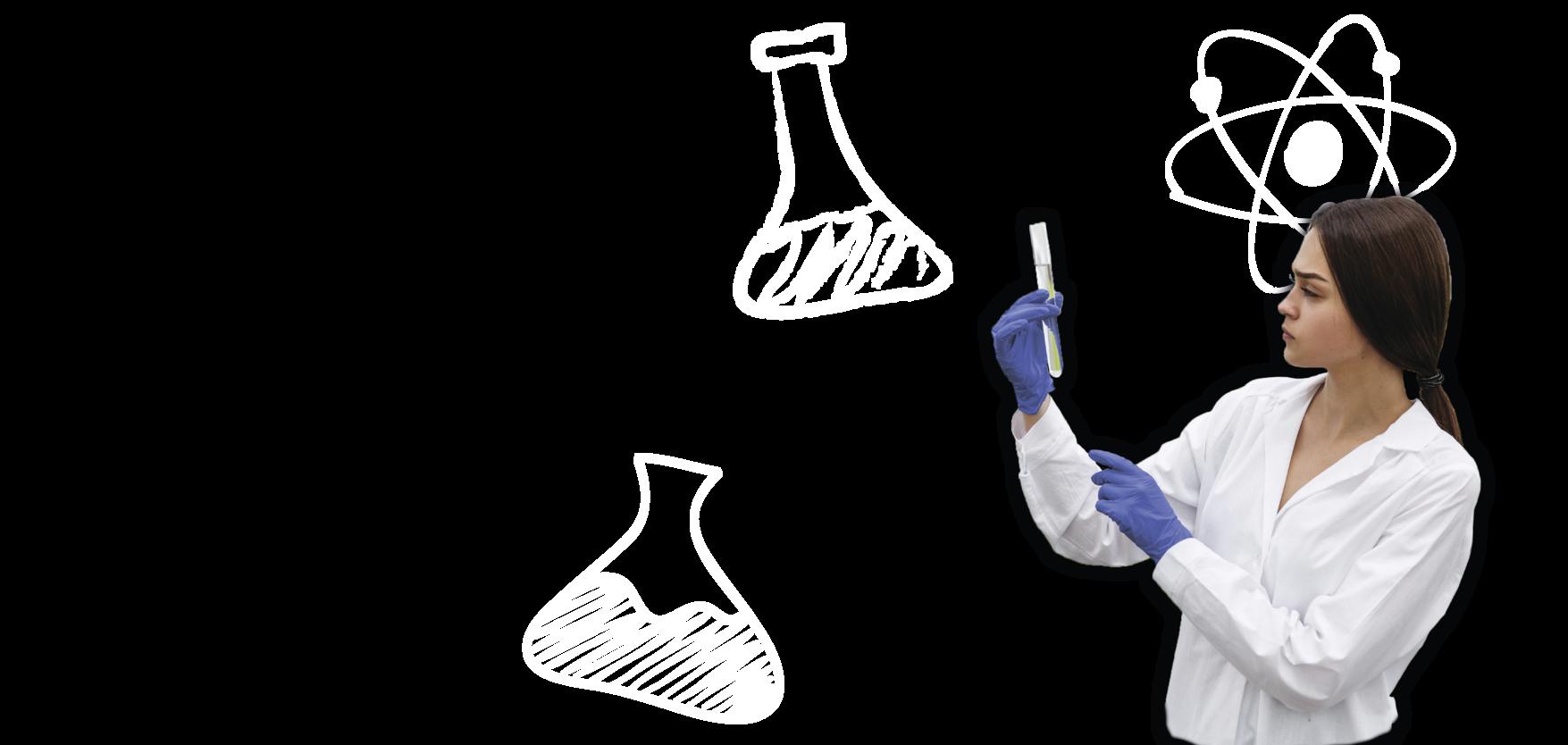 Интенсивные курсы подготовки к ЕГЭ и ОГЭ по химии в Москве