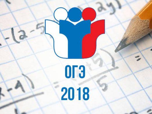 Как проходил ОГЭ для детей с ОВЗ в 2018 году