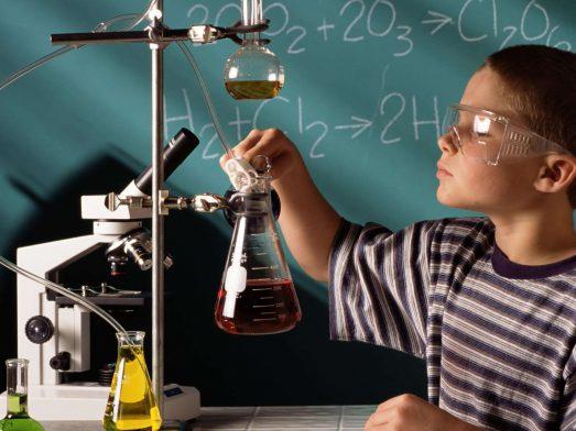 ЕГЭ по химии: сложно, но сдать можно