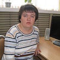 Наталья Валериановна