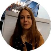 Дарья Подосенова