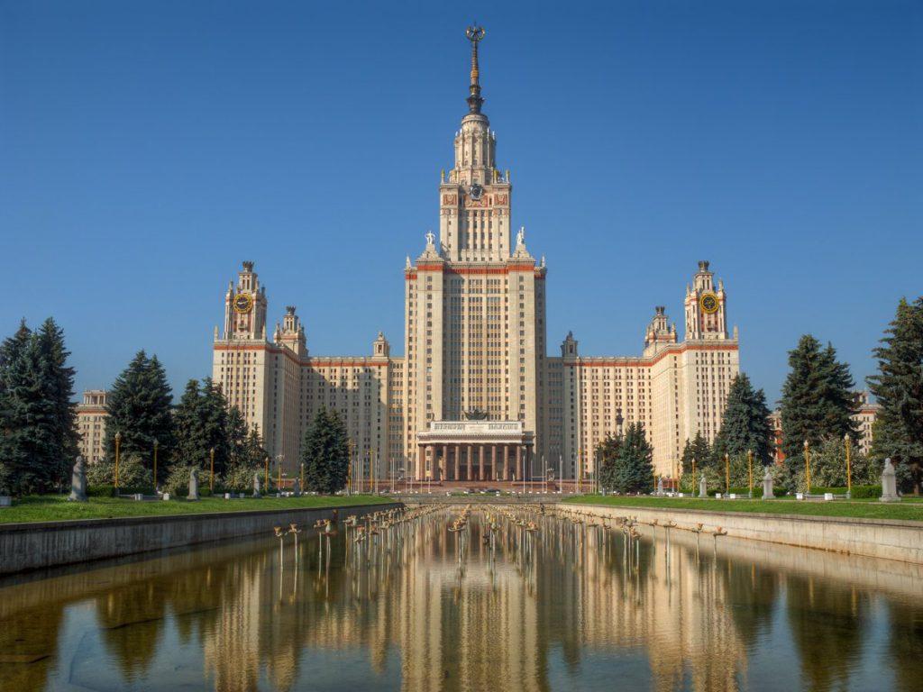 Престижные российские вузы повысили минимальный балл ЕГЭ, необходимый для поступления