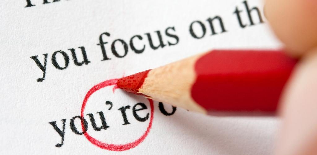 Участники ЕГЭ по английскому не могут похвастаться хорошими знаниями лексики и грамматики