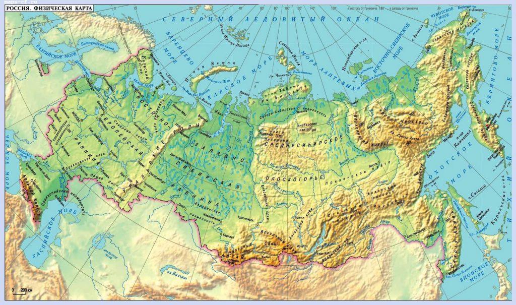 Участникам ЕГЭ по географии стоит обратить внимание на географию России и климатообразование