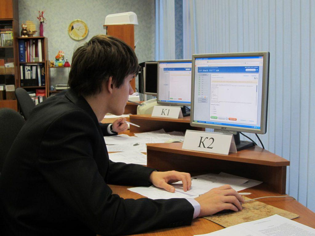 К компьютерному ЕГЭ по информатике серьезно готовятся не только участники, но и организаторы