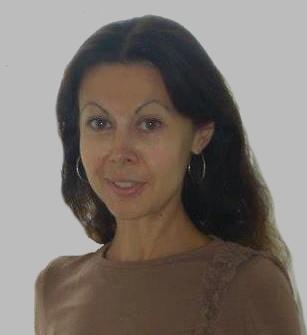 Марианна Романовна