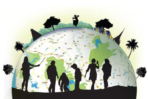 География: курсы подготовки к ОГЭ в Санкт-Петербурге