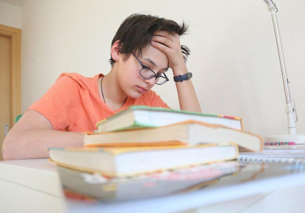 Школа или курсы подготовки к ОГЭ онлайн: что лучше?