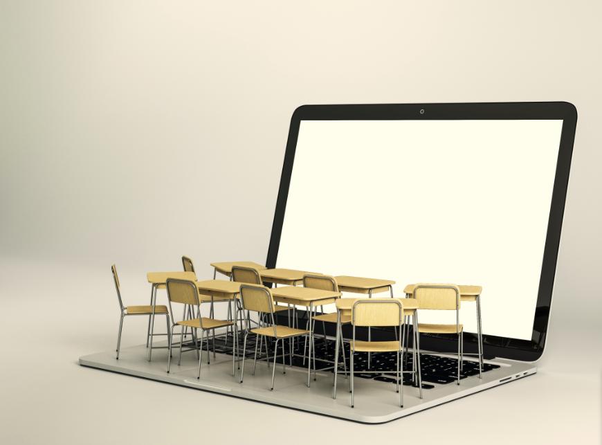 Онлайн подготовка к ОГЭ по 4 предметам