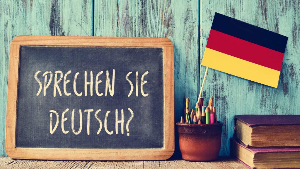 Немецкий язык: подготовка ОГЭ онлайн