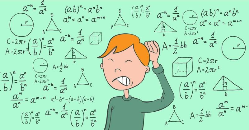 Курсы ОГЭ математика в Санкт-Петербурге